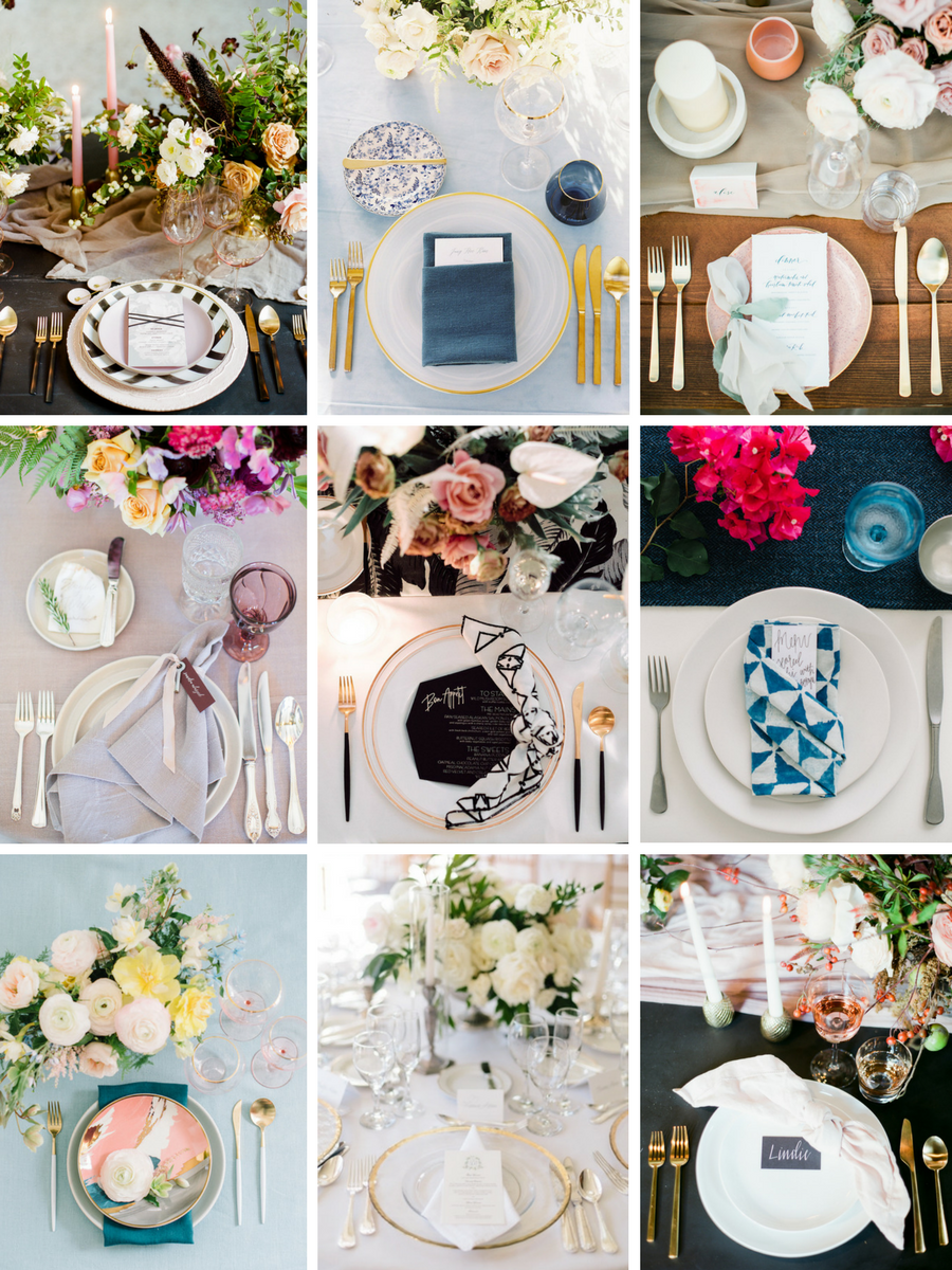 Tablescpae Design and Styling Course by Ro and Co Events