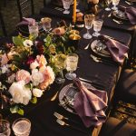 Glamorous Paramour Estate Wedding by RO & Co. Events.