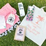 Palm Springs Wedding Welcome Bag Ro and Co Events 02