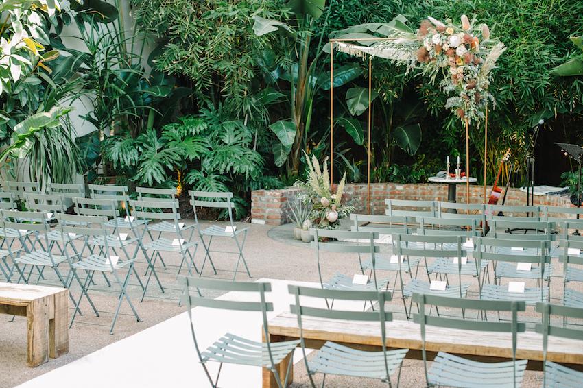 Top reasons for choosing a wedding planner